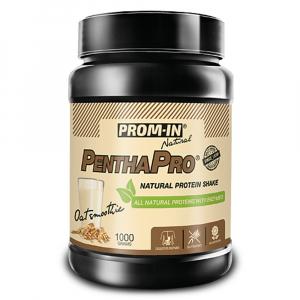 PROM-IN Natural Pentha PRO oat smothie vzorek 40 g