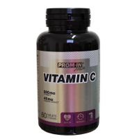 PROM-IN Vitamin C 800 + rose hip extract 60 tablet