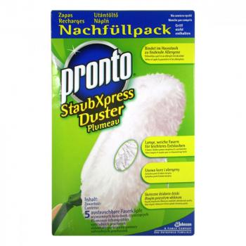 PRONTO Duster náhradní prachovka 5 kusů