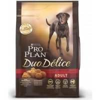 PURINA ProPlan Dog Adult Duo Délice Beef 2,5 kg