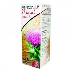 PURUS MEDA Propolis Maral kapky 50 ml