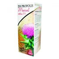 PURUS MEDA Propolis Maral ústní spray 25 ml
