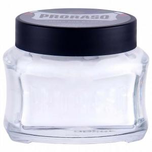 PRORASO Blue přípravek před holením Pre-Shaving Cream 100 ml