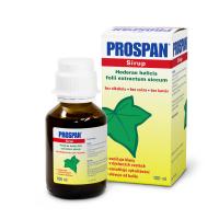 PROSPAN 700 mg sirup 100 ml