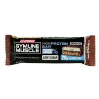 ENERVIT Protein bar 36% čokoláda a vanilka 55 g