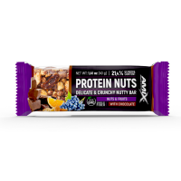 AMIX Protein nuts bar ořechy a ovoce 40 g