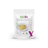 KETOMIX Proteinová omeleta s příchutí slaniny a sýra 10 porcí