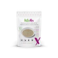 KETOMIX Proteinová polévka s kuřecí příchutí 10 porcí