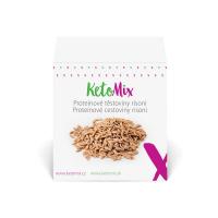 KETOMIX Proteinové těstoviny risoni 10 porcí 300g