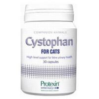 PROTEXIN VETERINARY Cystophan pro kočky 30 tablet