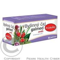 Průduškový bylinný čaj Galmed 20x1.5g