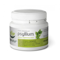 TOPNATUR Psyllium 100 kapslí