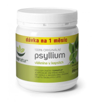 TOPNATUR Psyllium 250 kapslí
