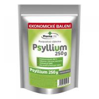 PHARMALINE Psyllium vláknina ekonomické balení 250 g