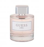 GUESS Guess 1981 Toaletní voda 100 ml