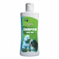 Pudl šampon pro psy s kolagenem 250ml