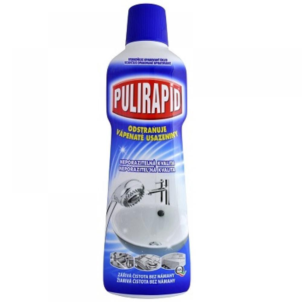 PULIRAPID 500 ml (na rez a vodní kámen)