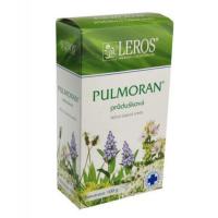 LEROS Pulmoran průdušková léčivá směs 100 g