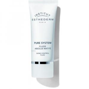 ESTHEDERM Pure control care cream - krém na regulaci mazotoku 50 ml