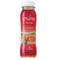 PURE Grapefruite grapefruitový džus 250 ml