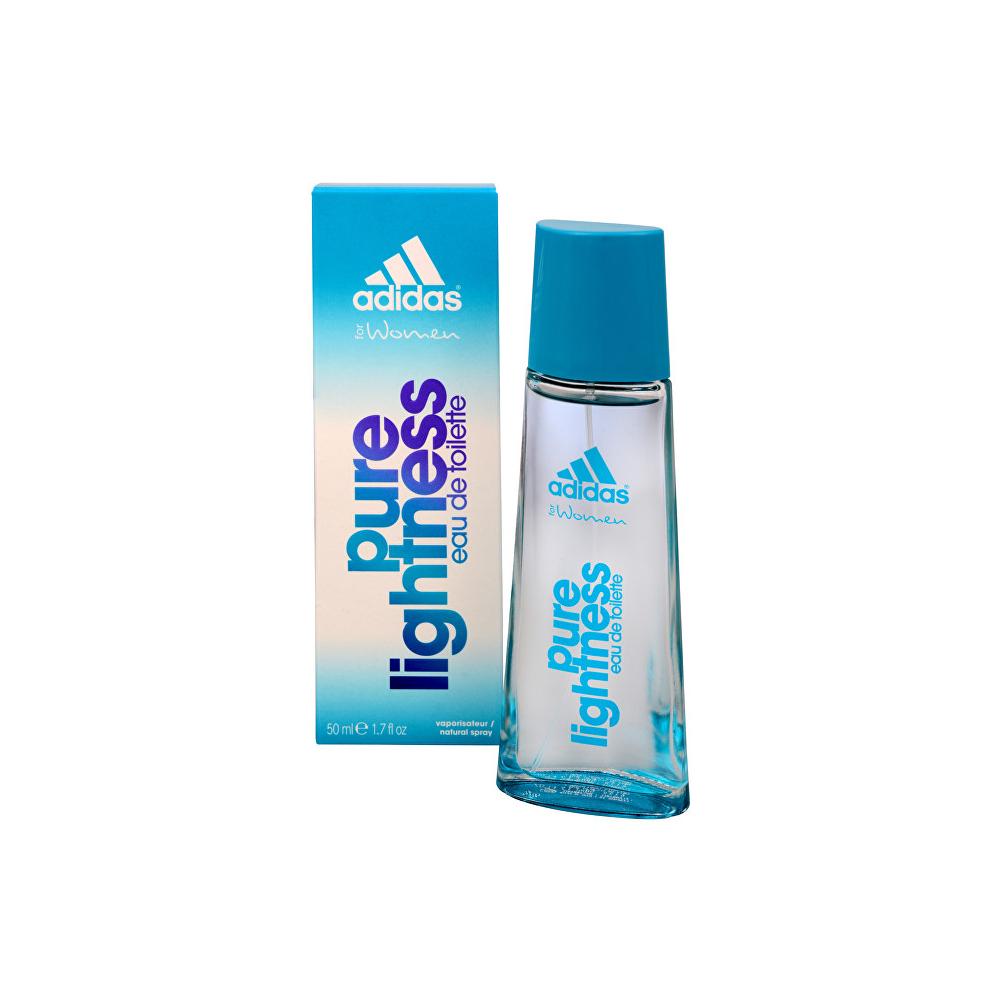 Adidas Pure Lightness toaletní voda dámská 30 ml