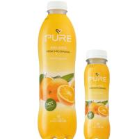 PURE Orange pomerančový džus 250 ml 30.07.2021