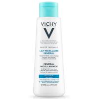 VICHY Pureté Thermal Minerální micelární mléko 200 ml