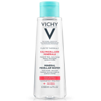 VICHY Pureté Thermale Minerální micelární voda 200 ml