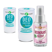 PURITY VISION deo