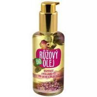 PURITY VISION BIO Růžový olej 100 ml