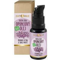 PURITY VISION Raw Bio Opunciový olej 15 ml