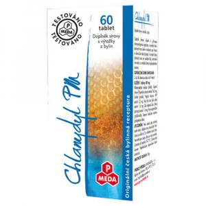 PURUS MEDA Chlamydyl 60 tablet