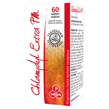 PURUS MEDA Chlanydyl extra 60 tablet
