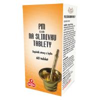 PURUS MEDA Elixír na slinivku 60 tablet