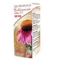 PURUS MEDA Propolis Echinacea extra 3% spray 25 ml