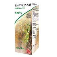 PURUS MEDA Propolis extra 5 % kapky 50 ml