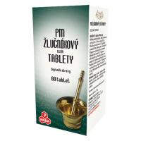 PURUS MEDA Žlučníkový elixír 60 tablet