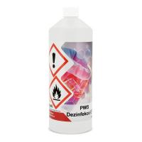 PWS Dezinfekce na ruce virocid ETL 1 litr
