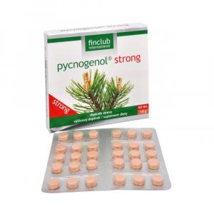 FINCLUB Pycnogenol Strong 60 tablet