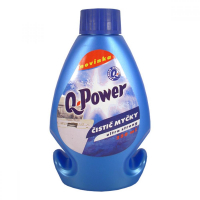 Q POWER Čistič do myčky nádobí 250 ml