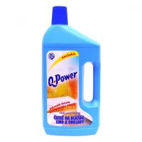 Q POWER Čistič na PVC, lino 1 l