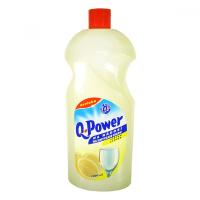Q POWER Na nádobí Citron 1 l