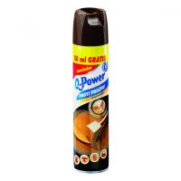 Q POWER Sprej proti prachu Balsam 330 ml