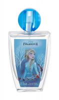 EP LINE Frozen II Toaletní voda Elsa 100 ml
