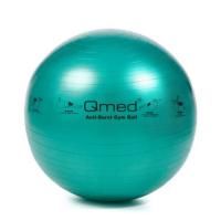 QMED Abs gymnastický míč průměr 65 cm