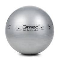 QMED Abs gymnastický míč průměr 85 cm