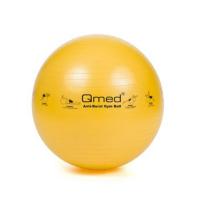 QMED Abs gymnastický míč průměr 45 cm