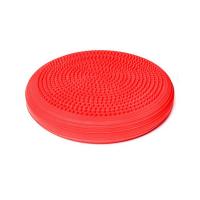 QMED Balanční disk s hroty červený průměr 35 cm