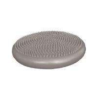 QMED Balanční disk s hroty šedý průměr 35 cm