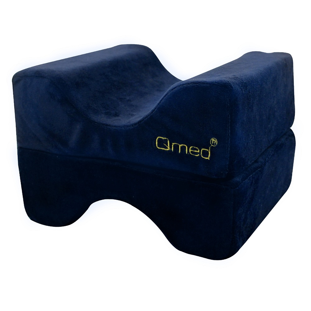 QMED Knee and leg spacer anatomický polštář